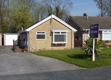 Thumbnail 2 bed detached bungalow for sale in Magnolia Walk, Greasby