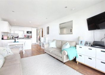 Thumbnail 2 bed flat to rent in Knightley Walk, Wandsworth, London
