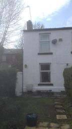 Thumbnail 2 bedroom cottage for sale in Pitsmoor Road, Sheffield