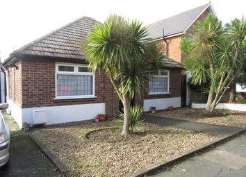 Thumbnail 2 bed detached house to rent in Cecilia Road, Ramsgate