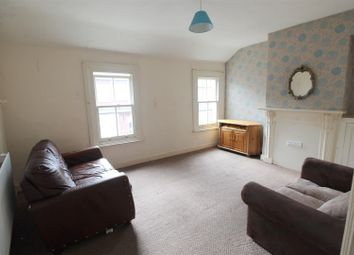 Thumbnail 1 bed flat to rent in Rhyl Road, Denbigh