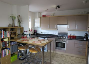 Thumbnail 2 bed flat for sale in Conyger Close, Great Oakley, Corby