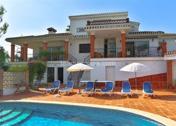Thumbnail 3 bed property for sale in Frigiliana, Mlaga, Spain