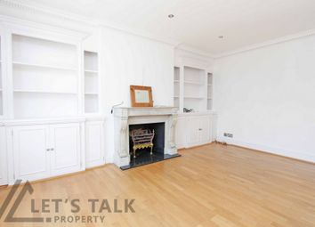 Thumbnail 2 bed town house to rent in Hillgate Street, Hillgate Village