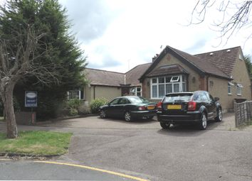 Thumbnail 3 bed semi-detached bungalow to rent in Manor Road, Potters Bar