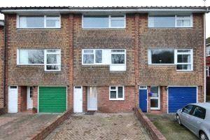 Thumbnail 1 bedroom property to rent in Quarry Hill Road, Tonbridge, Kent