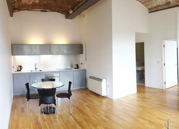 Thumbnail 1 bed flat to rent in Stunning Apartment, New York Loft Style