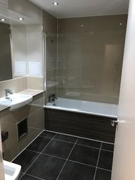 Thumbnail 1 bed flat to rent in 42 Plashet Grove, Eastham