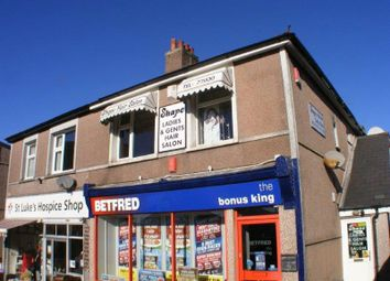 Thumbnail 1 bedroom end terrace house for sale in Eggbuckland Road, Hartley, Plymouth