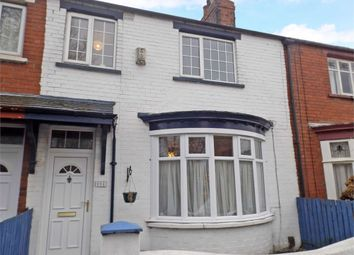 Thumbnail 3 bedroom terraced house for sale in Meath Street, Middlesbrough, North Yorkshire