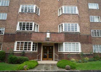 Thumbnail 2 bed flat to rent in Viceroy Close, Edgbaston, Birmingham