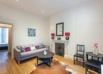 Thumbnail 2 bed flat to rent in Ladbroke Grove, London