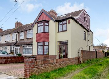 Thumbnail 4 bed end terrace house for sale in Glenview, London, London