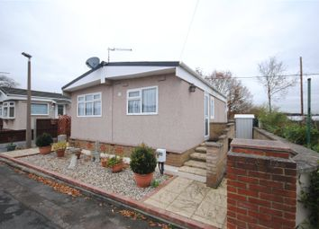 Thumbnail 2 bed bungalow for sale in Templeton Park, Bakers Lane, West Hanningfield, Chelmsford