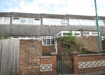 Thumbnail 2 bed terraced house for sale in Ramilles Close, Brixton, London