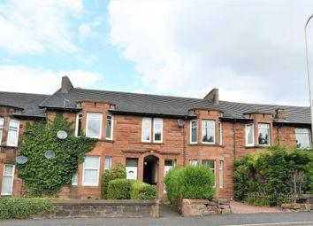 1 bed flat for sale in Holytown Road, Bellshill ML4