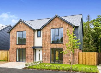 4 bed detached house for sale in Ditchling Common, Burgess Hill RH15