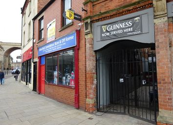Thumbnail Retail premises to let in Church Street, Mansfield, Nottinghamshire