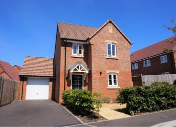 3 bed detached house for sale in Rothschild Drive, Sarisbury Green SO31