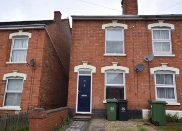 2 bed terraced house to rent in Orchard Street, Worcester WR5