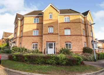 Thumbnail 2 bedroom flat for sale in Avery Close, Leighton Buzzard