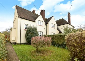 Thumbnail 2 bedroom maisonette for sale in Sibleys Rise, South Heath