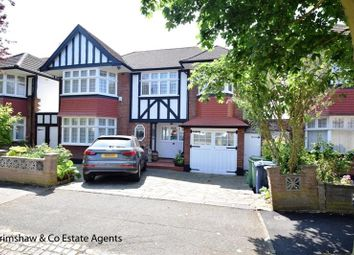 Thumbnail 6 bed detached house for sale in Audley Road, Haymills Estate, Ealing, London