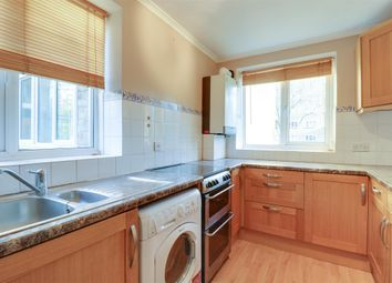 Thumbnail 3 bedroom flat for sale in Innes Gardens, London