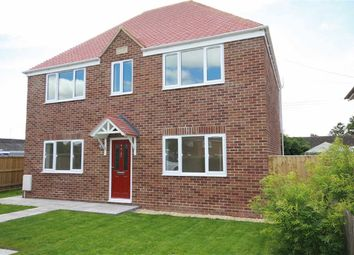 Thumbnail 4 bedroom detached house for sale in Ermin Street, Blunsdon Swindon, Wiltshire