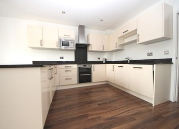 Thumbnail 4 bed town house to rent in Westmount Close, Worcester Park