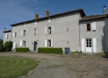 Thumbnail 5 bed country house for sale in Limoges, Haute-Vienne, France