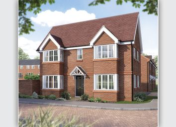 "Thumbnail 3 bed property for sale in ""The Sheringham"" at Stourport Road, Kidderminster"