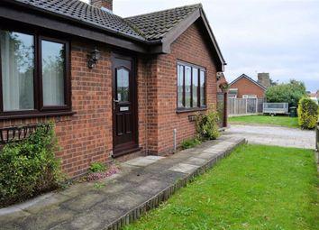 Thumbnail 2 bed detached bungalow for sale in Barff Lane, Brayton