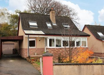 Thumbnail 3 bed detached house for sale in 20 Neil Gunn Road, Dingwall