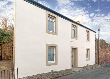 Thumbnail 3 bed flat for sale in 10 Church Street, Dunbar