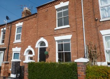 Thumbnail 3 bed terraced house for sale in Richmond Hill, Worcester