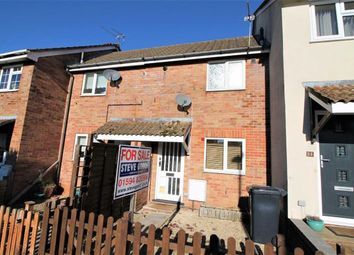 Thumbnail 1 bed terraced house for sale in Maypole Green, Bream, Lydney