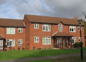 Thumbnail 1 bed flat for sale in Mickleton Road, Solihull