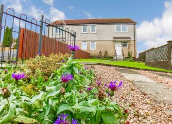 Thumbnail 3 bed semi-detached house for sale in Laburnum Avenue, Beith