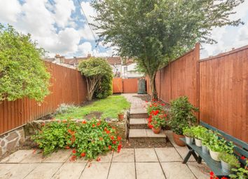 Colston Road, Easton, Bristol BS5. 2 bed terraced house