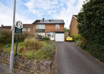 4 bed detached house for sale in Summercourt Drive, Ravenshead, Nottingham NG15