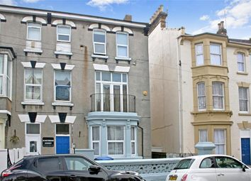 Thumbnail 2 bed flat for sale in North Avenue, Ramsgate, Kent