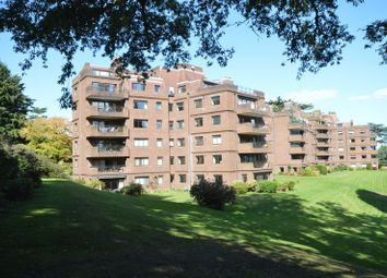 Thumbnail 3 bedroom flat for sale in Oak Lodge, Lythe Hill Park, Haslemere