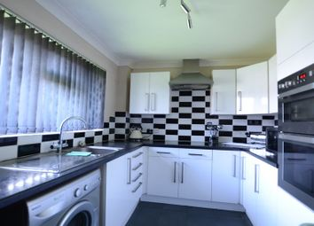 Thumbnail 2 bed flat to rent in Geales Crescent, Alton