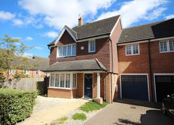 Thumbnail 3 bed semi-detached house for sale in Jacob Mews, Stanmore