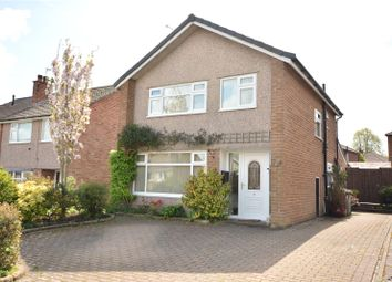 Thumbnail 3 bed detached house for sale in Fieldhead Drive, Guiseley, Leeds
