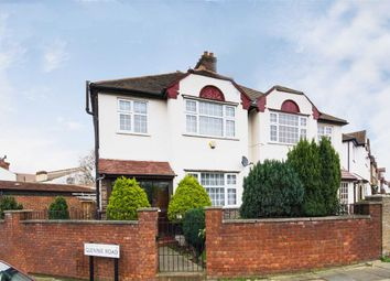 Thumbnail 3 bedroom property for sale in Glennie Road, London