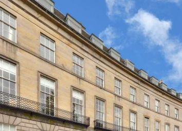 Thumbnail Commercial property for sale in Atholl Crescent, Edinburgh