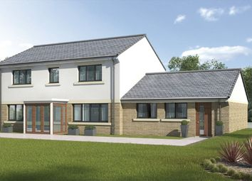 Thumbnail 4 bed detached house for sale in West Acres Durham Lane, Eaglescliffe, Stockton-On-Tees
