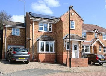 Thumbnail 4 bed detached house for sale in Stoneley Dell, Sheffield, South Yorkshire
